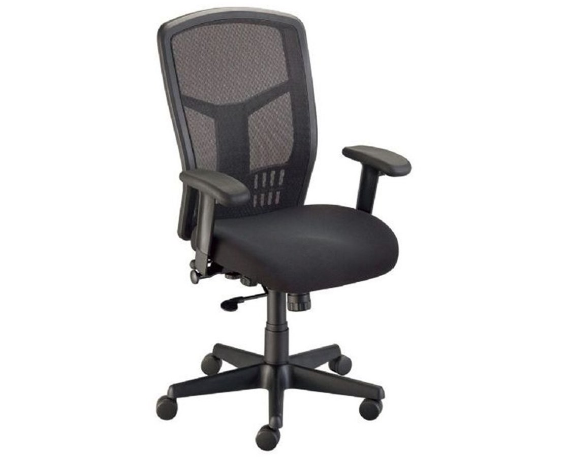 Alvin Van Tecno Manager's Chair CH750
