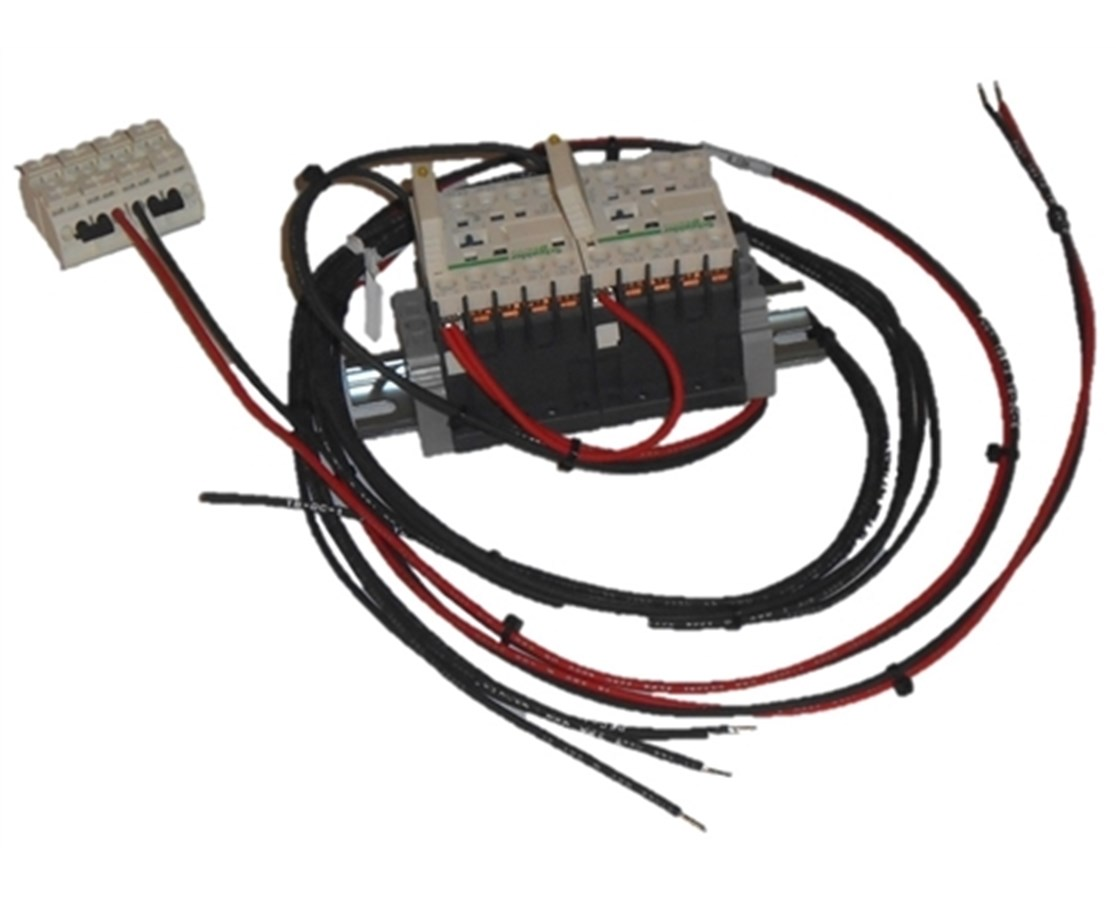 Auxiliary Output Relays for Cummins Big Connect RS Standby Generator CMSA044Z053
