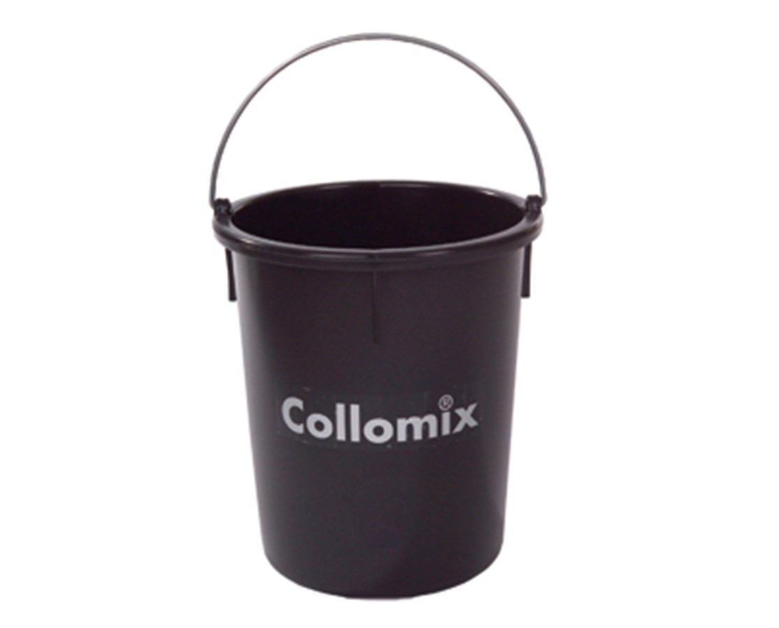 Collomix 17 Gallon Tall Bucket COL17T