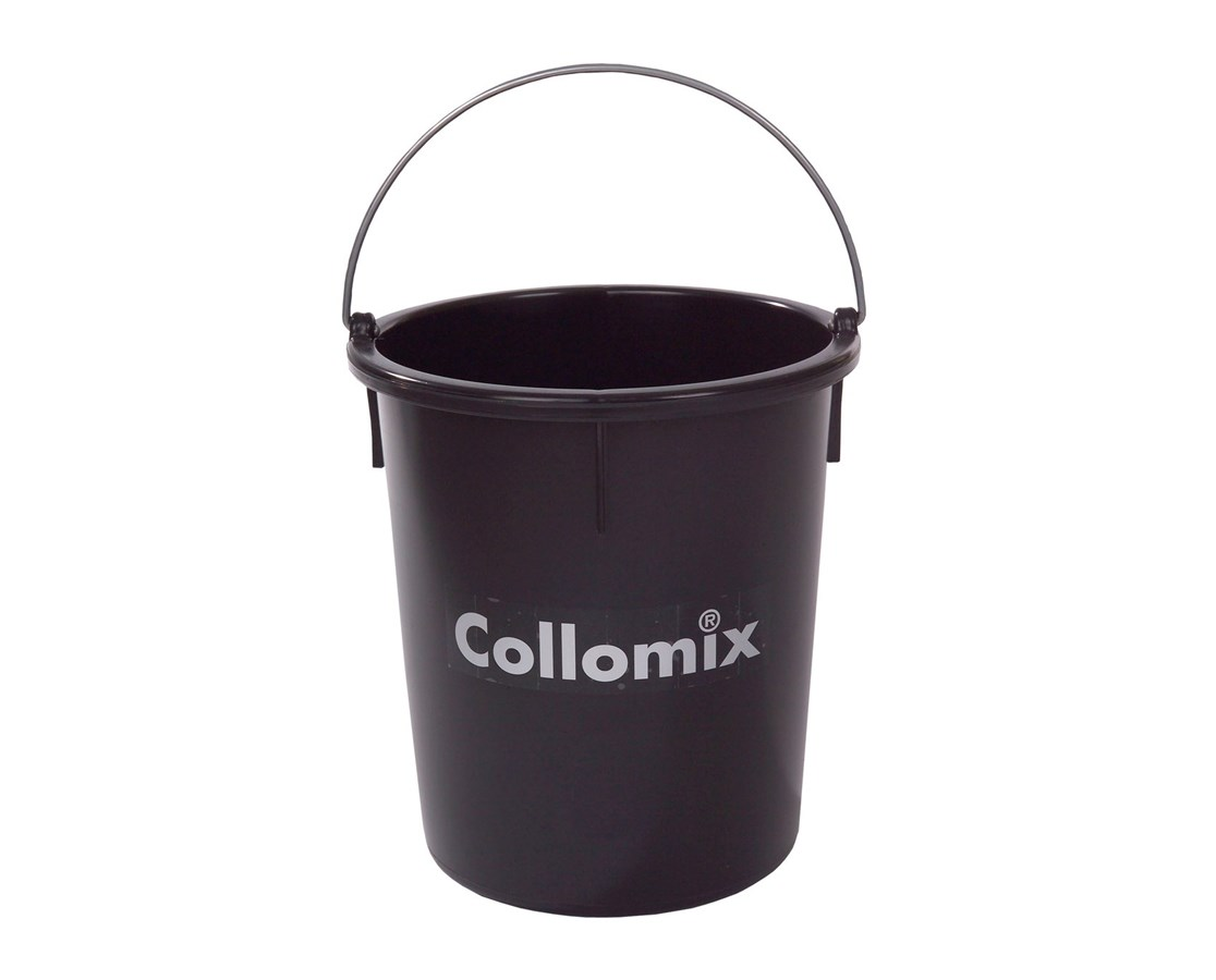 Collomix 8 Gallon Bucket COL8GB