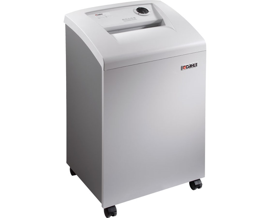 Dahle 41334 CleanTEC High Security Shredder DAH41334