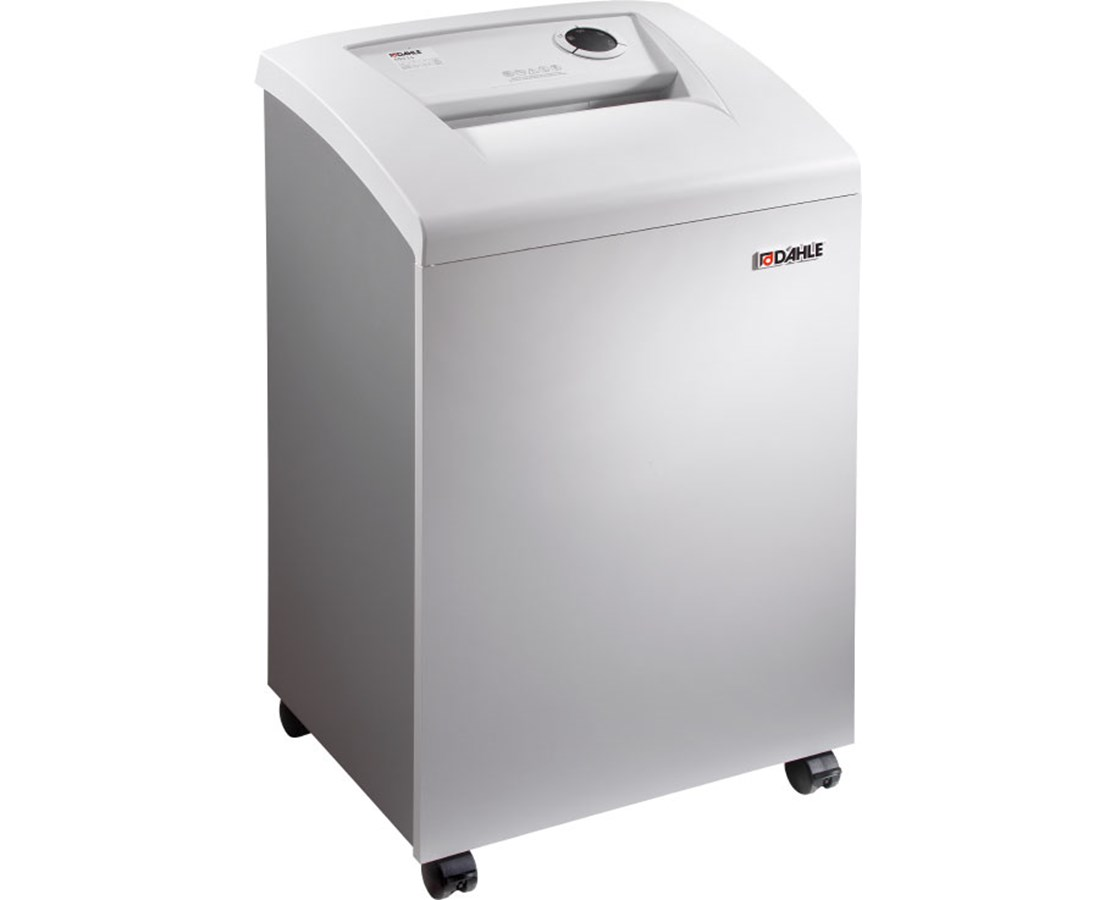 Dahle 41434 CleanTEC High Security Shredder DAH41434