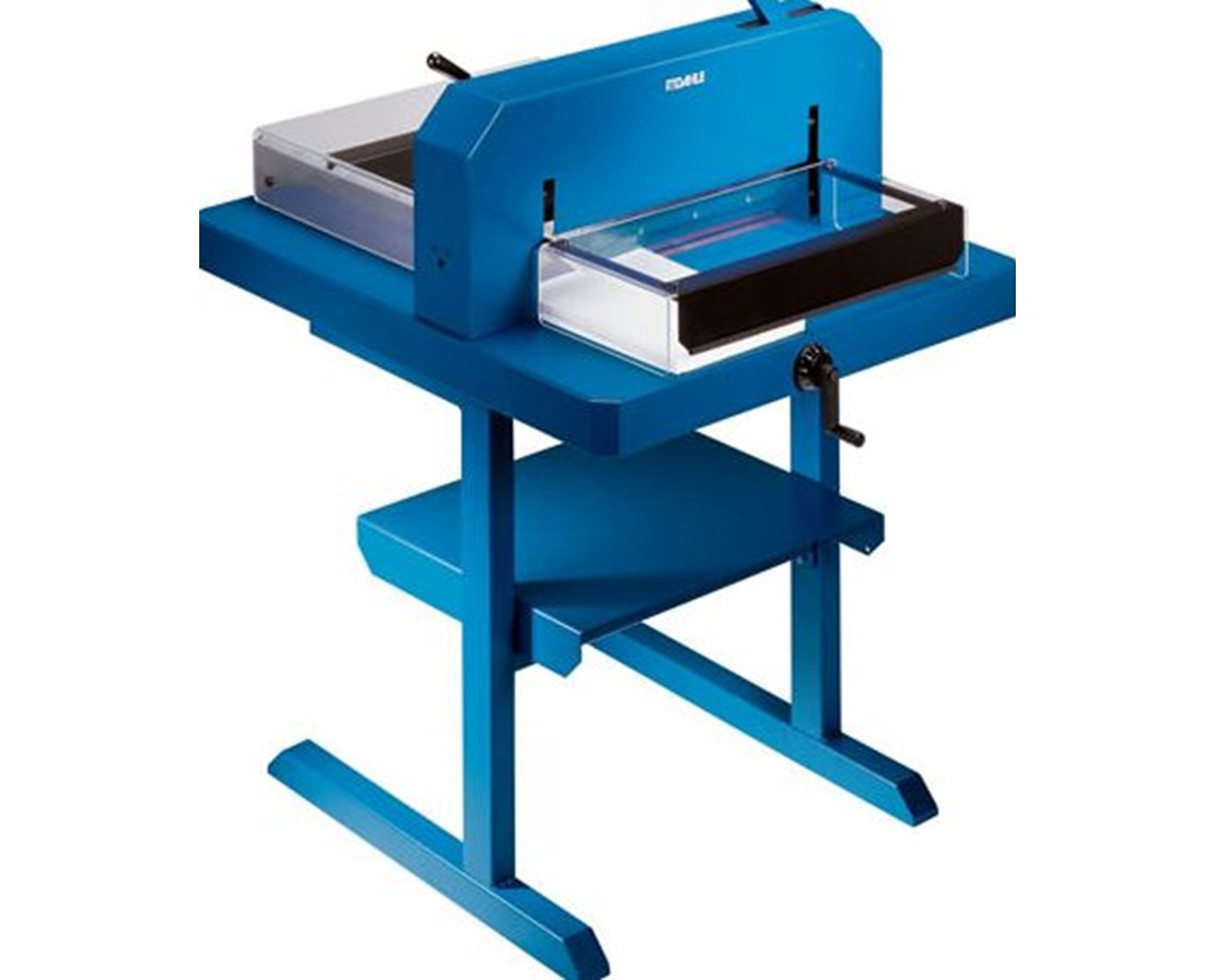 Dahle Professional Stack Cutters Stand DAH712-