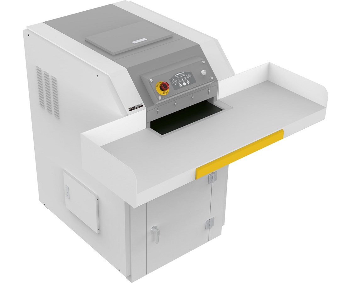 Conveyor Shredder DAH919-IS-