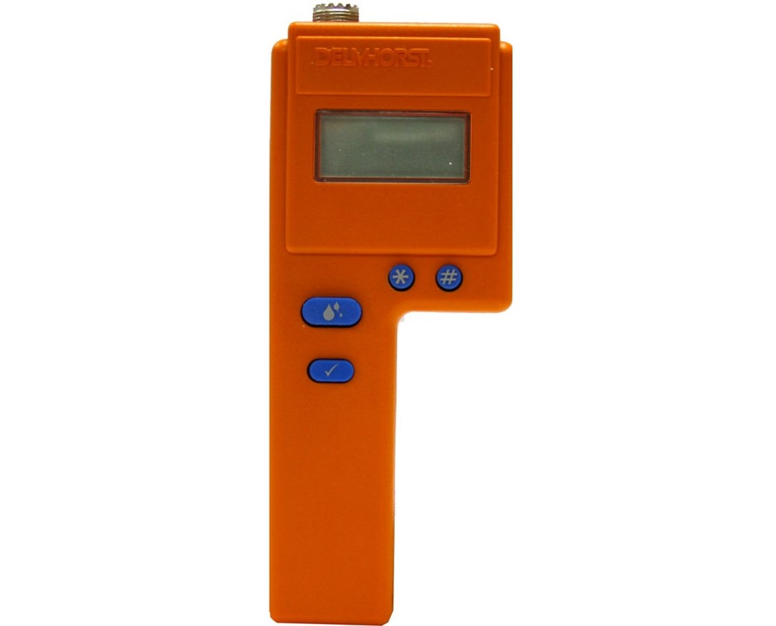 Delmhorst C-2000 Digital Cotton Moisture Meter DELC-2000W-CS