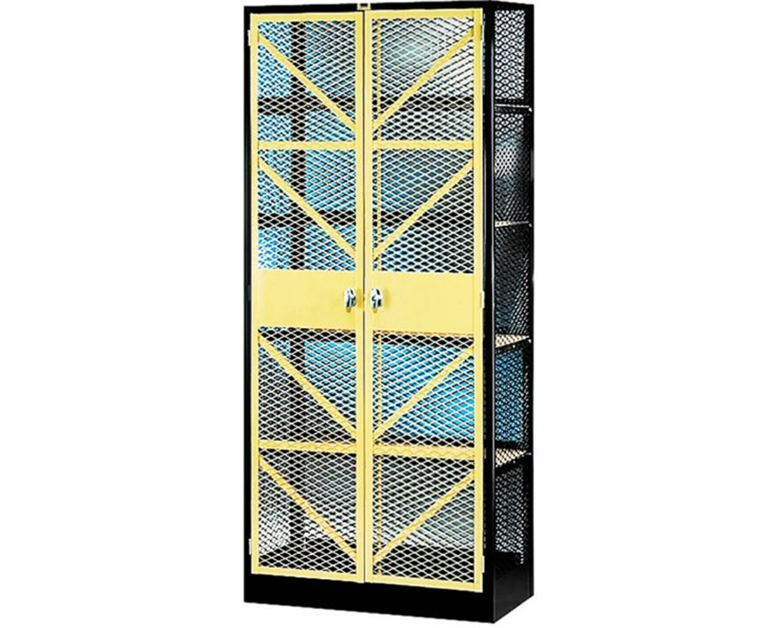 Diversified Steel Drying Cabinet DIV9200