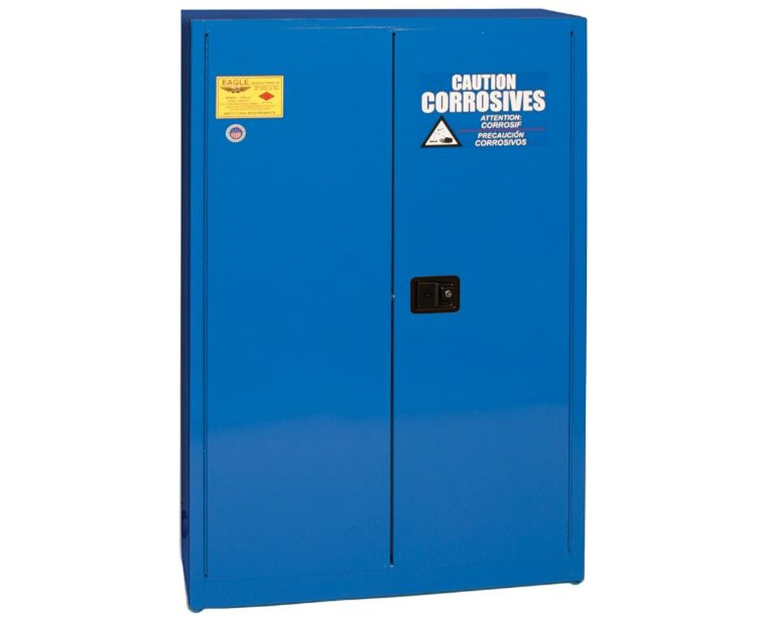 Diversified Acid and Corrosive Storage Cabinet DIVACC-45