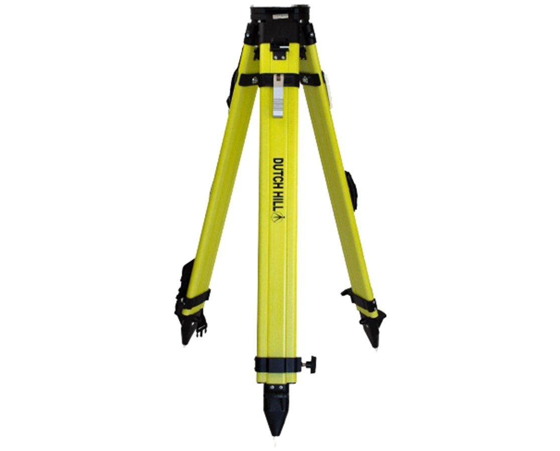 Dutch Hill Heavy-Duty Fiberglass Tripod DUTDH01-018