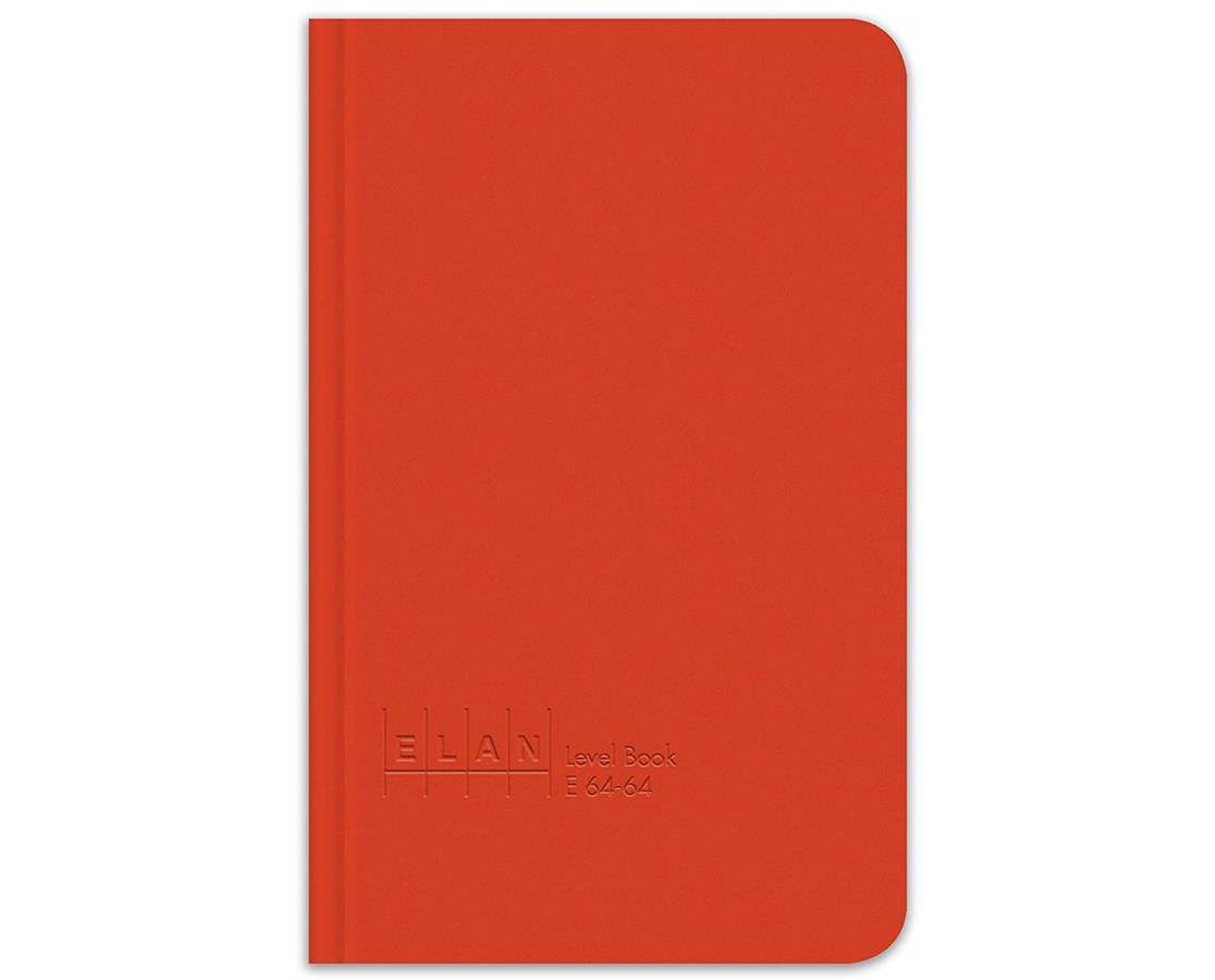 Elan Level Field Book