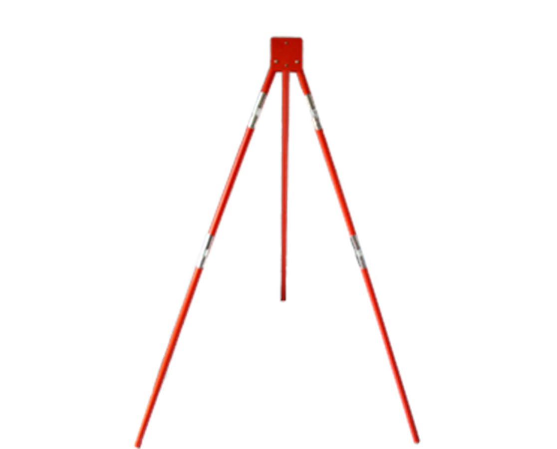 Eastern Metal T-55 Economy Sign Stand  Tripod EAST-55