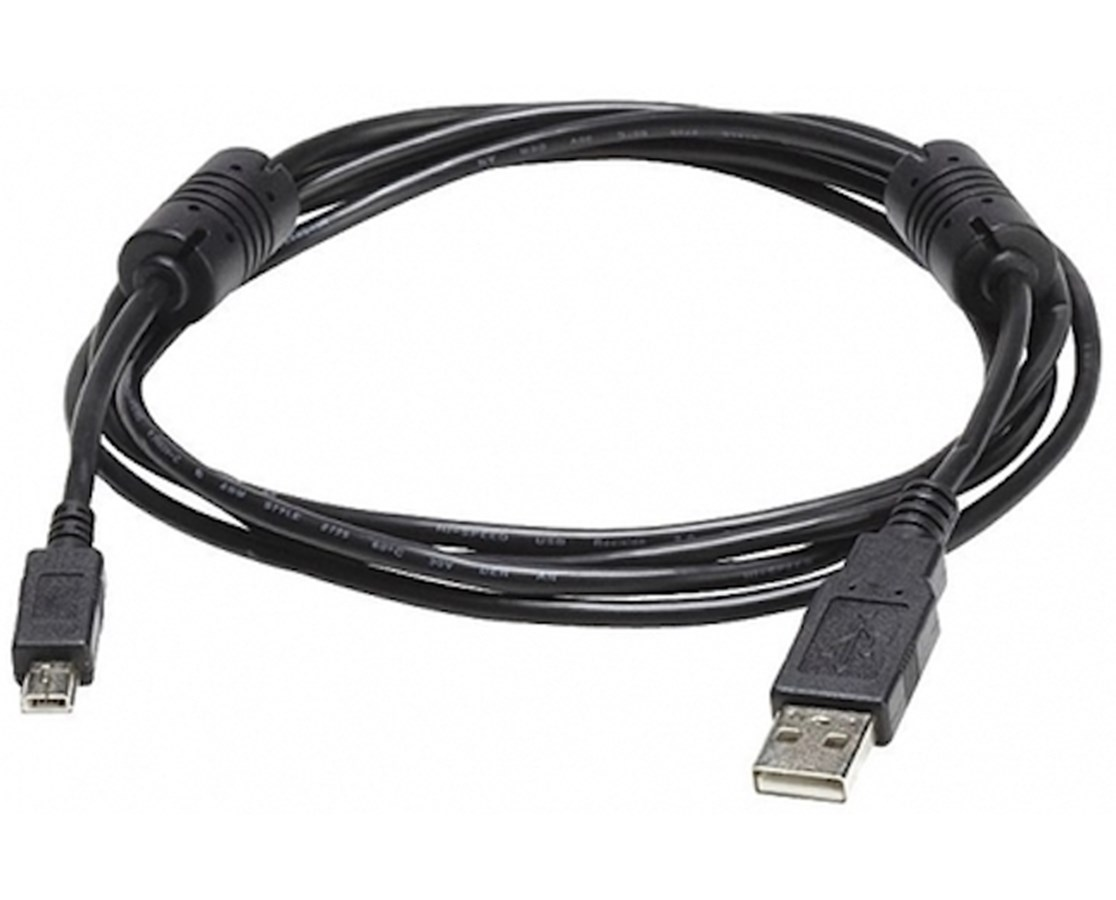 USB Cable for T10xx Series Thermal Cameras FLI1910423