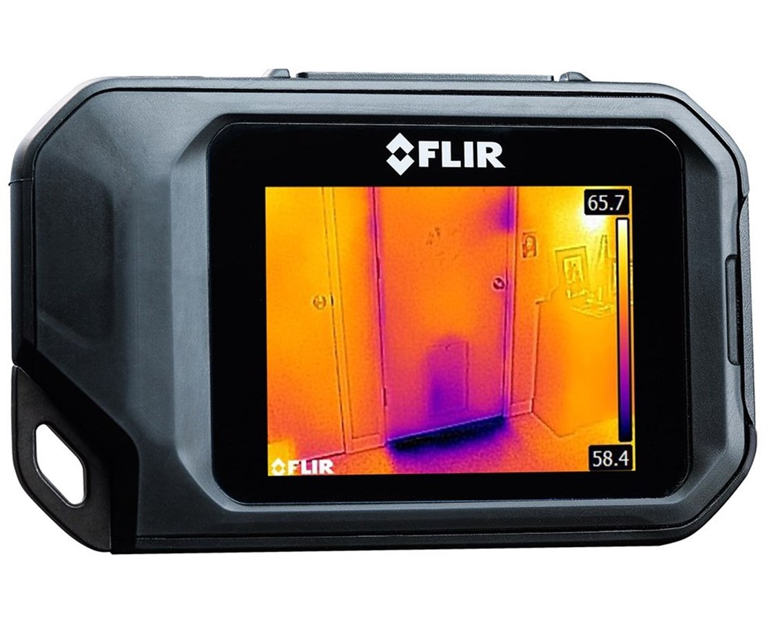 Flir C2 Compact Thermal Camera FLIRC2