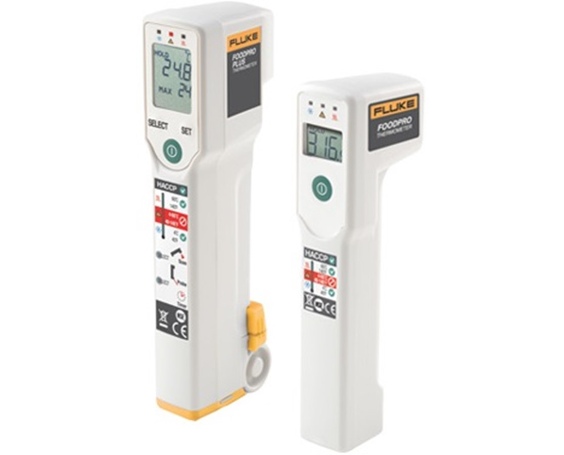 Fluke FoodPro Infrared Food Thermometer FLU2477945-