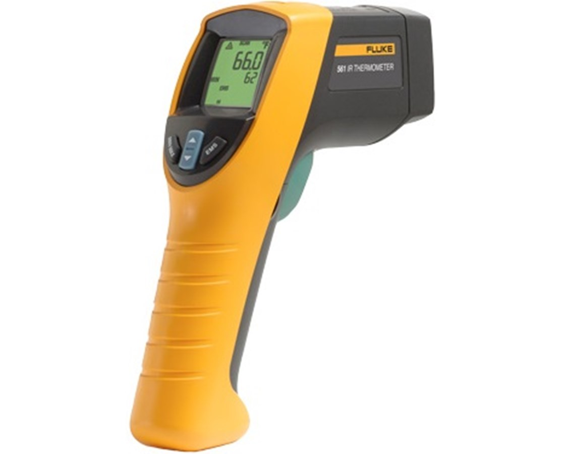 Fluke 560 Series Infrared and Contact Thermometer FLU2558118-