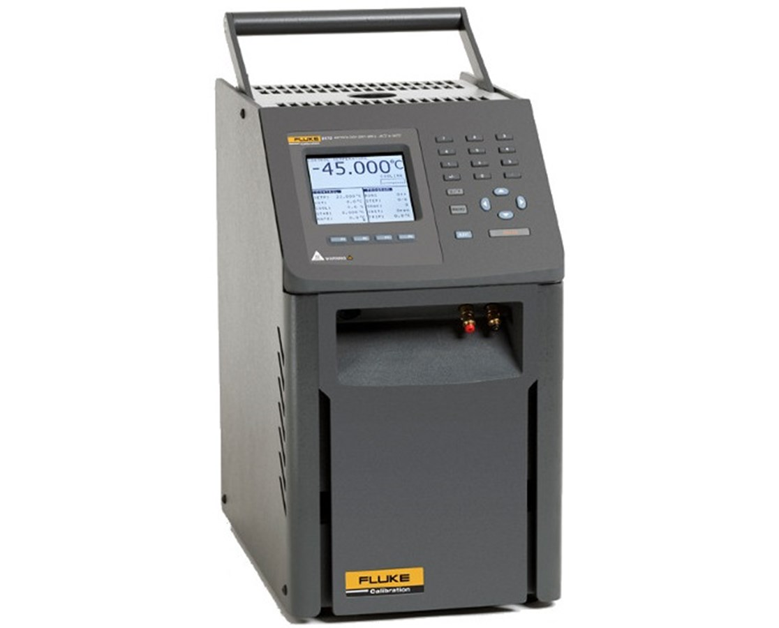 Fluke 9170 Series Field Metrology Well FLU3015925-