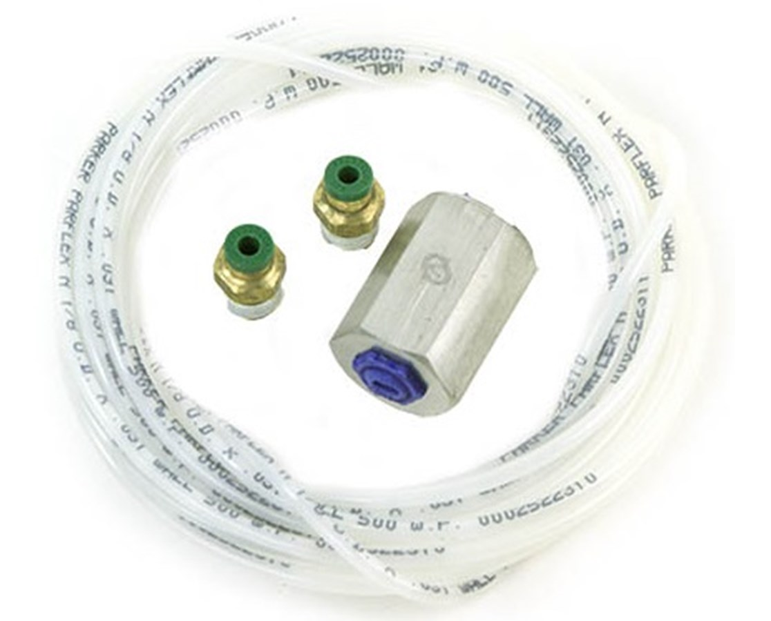 Hose Kit for Fluke 717 and 718 Calibrators FLU3345825