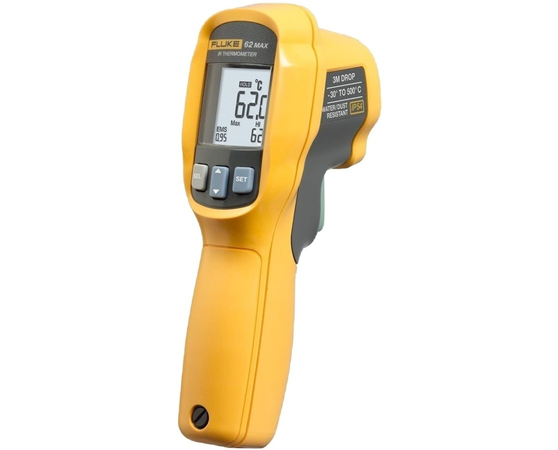 Fluke 62 MAX Series Infrared Thermometer FLU4130474-