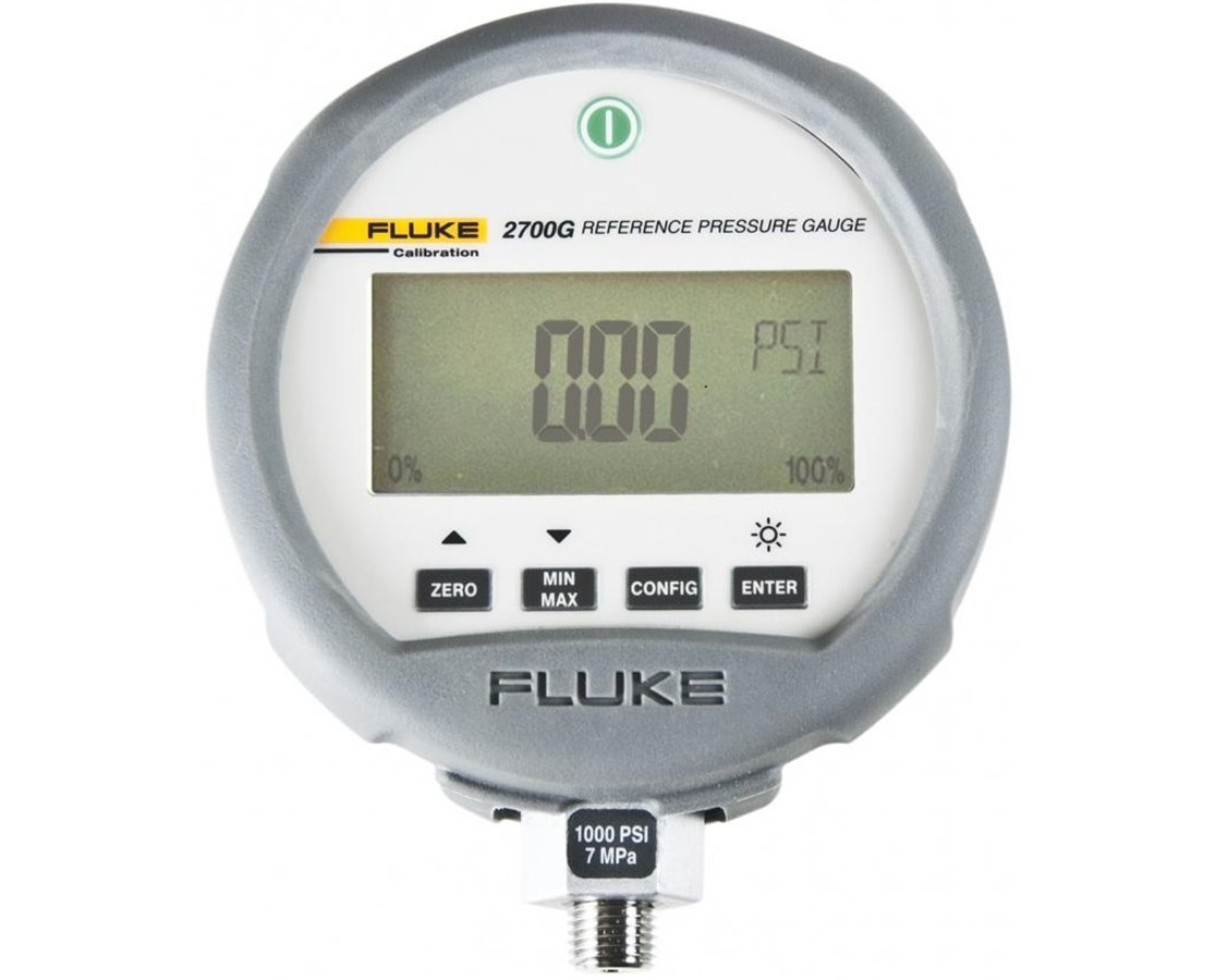 Fluke 2700G Series Reference Pressure Gauge FLU4152258-