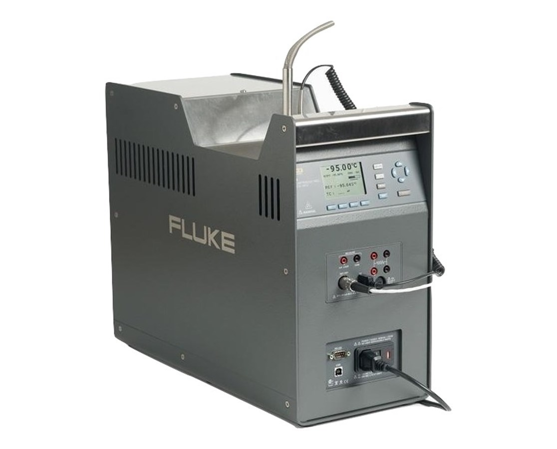 Fluke 9190A Series Ultra-Cool Field Metrology Well FLU4178780-
