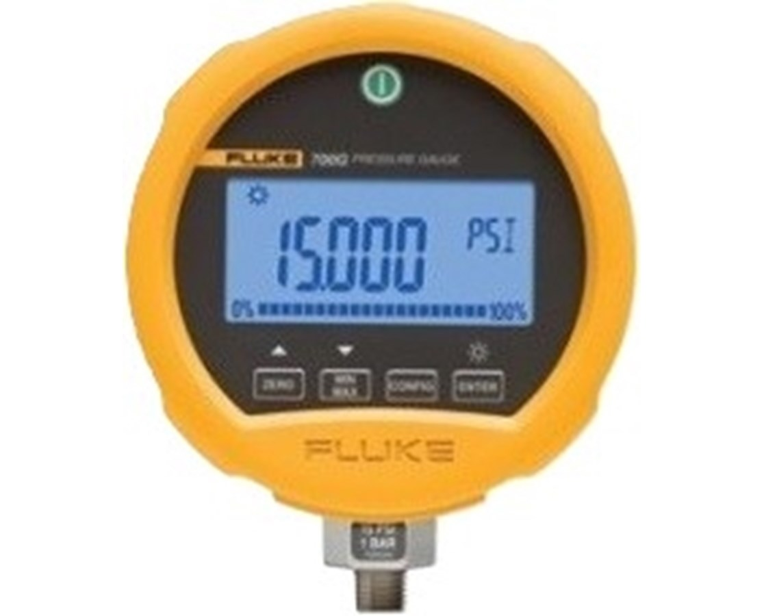 Fluke 700G Series Precision Pressure Test Gauge FLU4353523-
