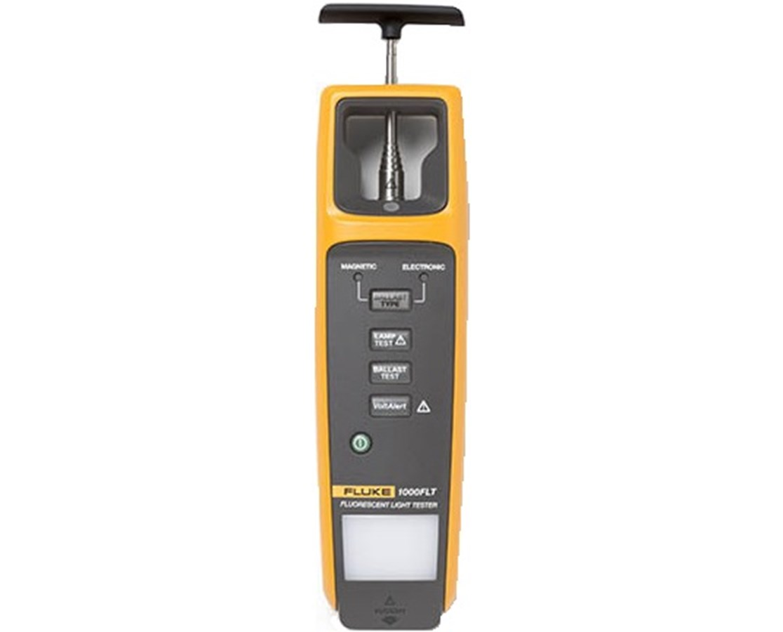 Fluke 1000FLT Fluorescent Light Tester FLU4472387-