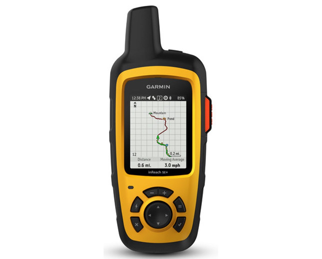 Garmin InReach Satellite Communicator GAR010-01735-00