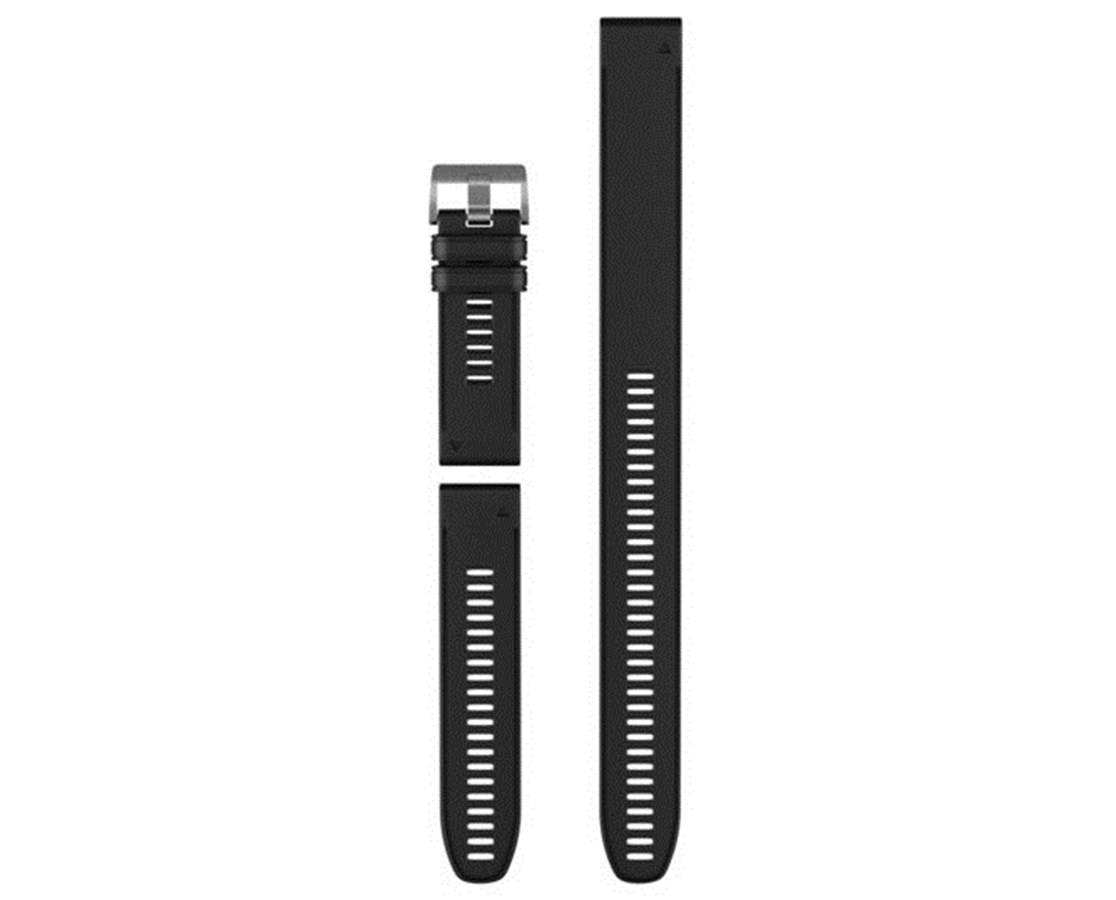 QuickFit 26 Watch Bands For Garmin Descent Mk1 GPS Watch GAR010-12579-00