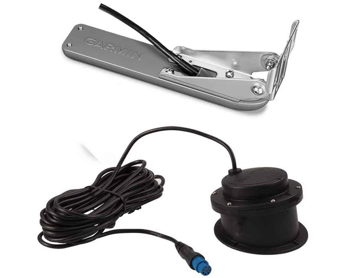 Garmin Transducer Bundle GAR010-12763-00