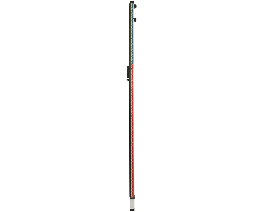 LaserLine 15-Foot Direct Reading Laser Grade Rod GR1450