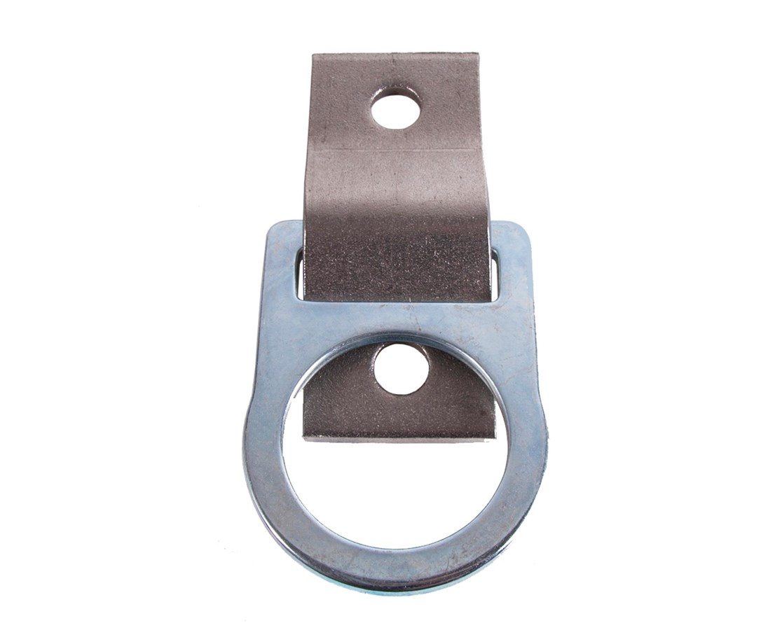 Guardian Fall Protection D-Ring 2 Hole Anchor Plate GUA00360