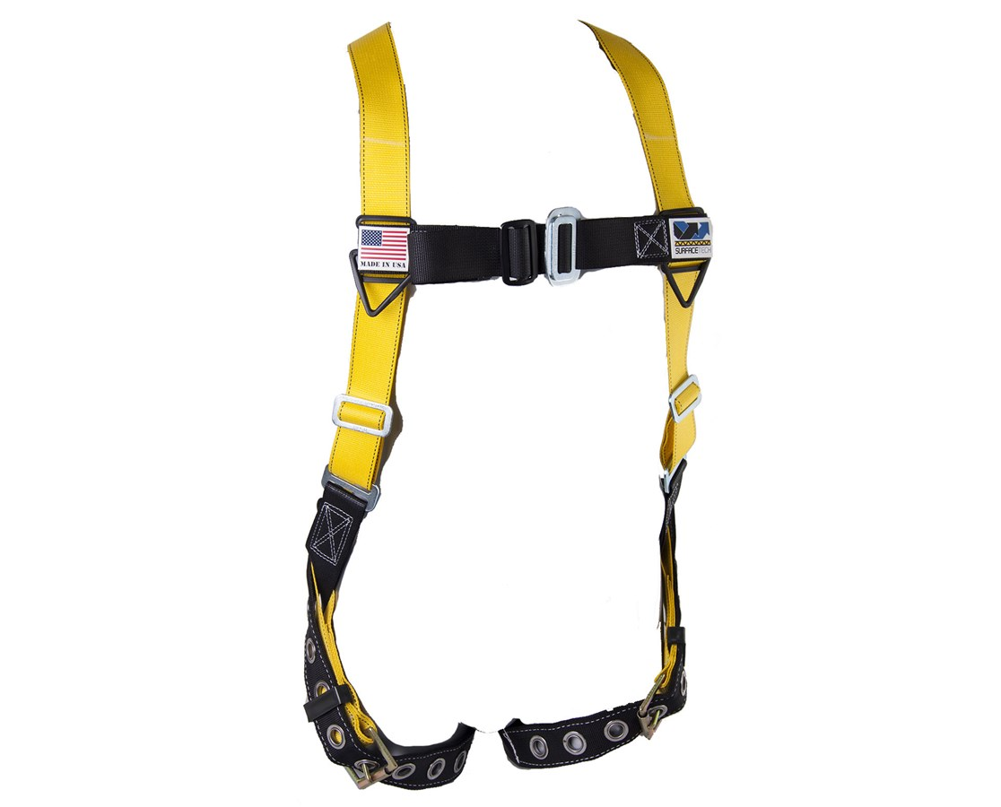 Guardian Fall Protection Velocity Surfacetech Harness