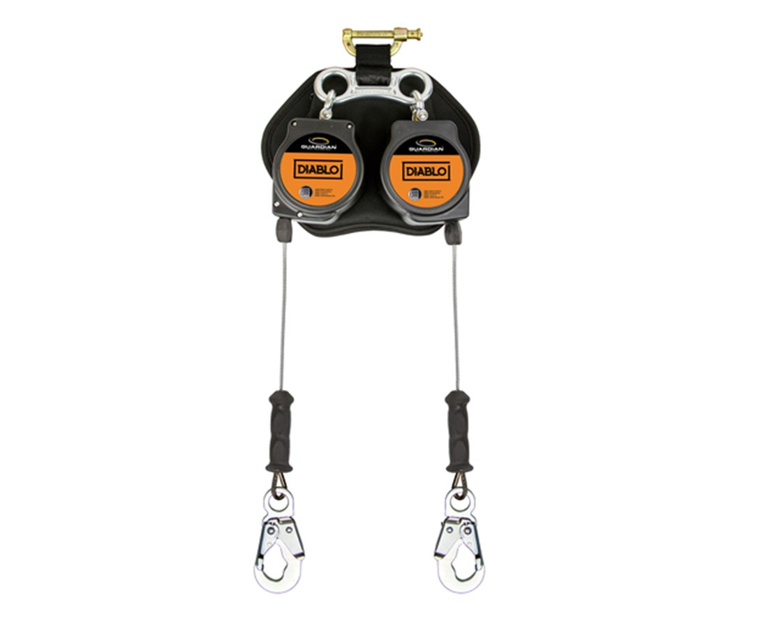 Diablo 2.5 Leading Edge Self-Retracting Lifeline GUA11104-