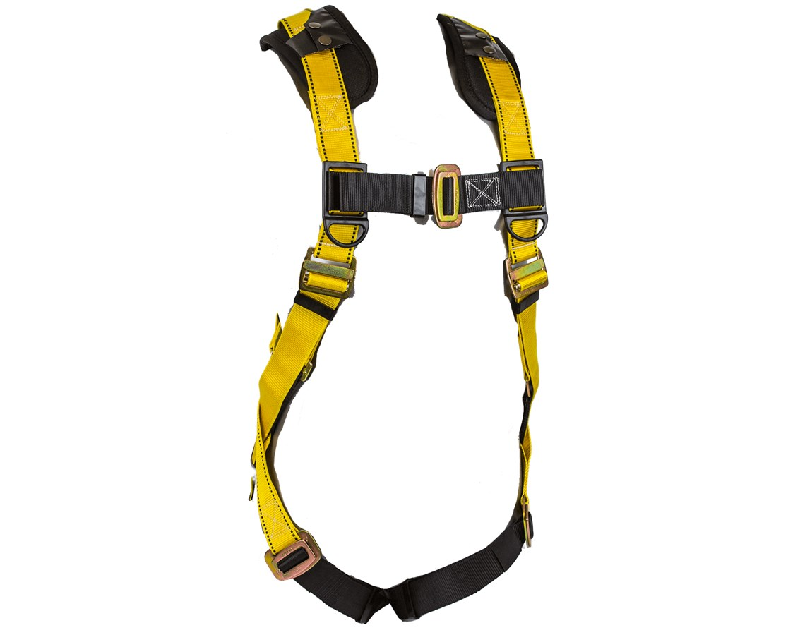 Guardian Fall Protection Seraph Harness