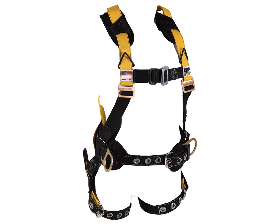 Guardian Fall Protection M-L Seraph Surfacetech Construction Harness