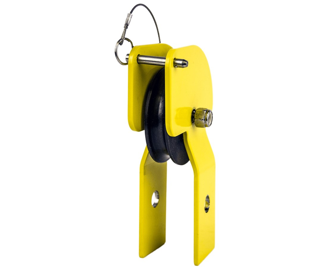 Tripod Pulley for Guardian Fall Protection Arc-O-Pod