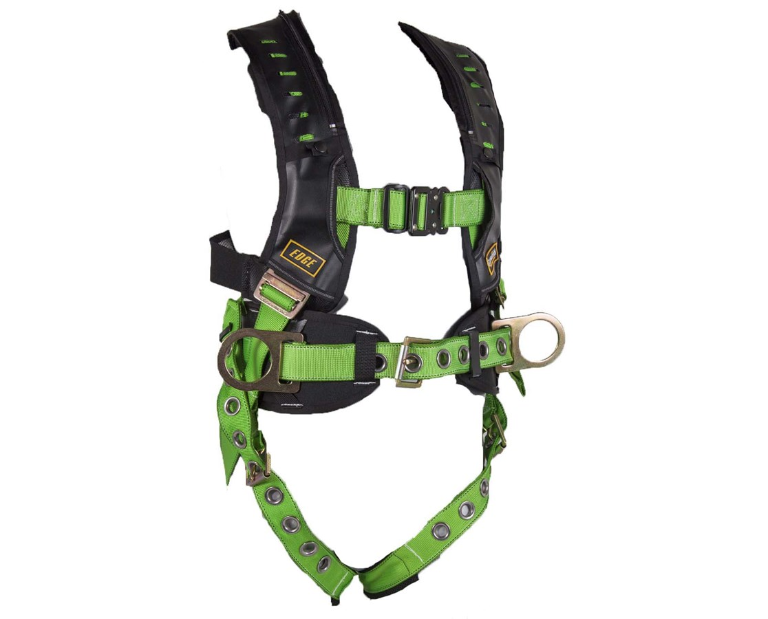 Guardian Fall Protection Monster Premium Edge Harness