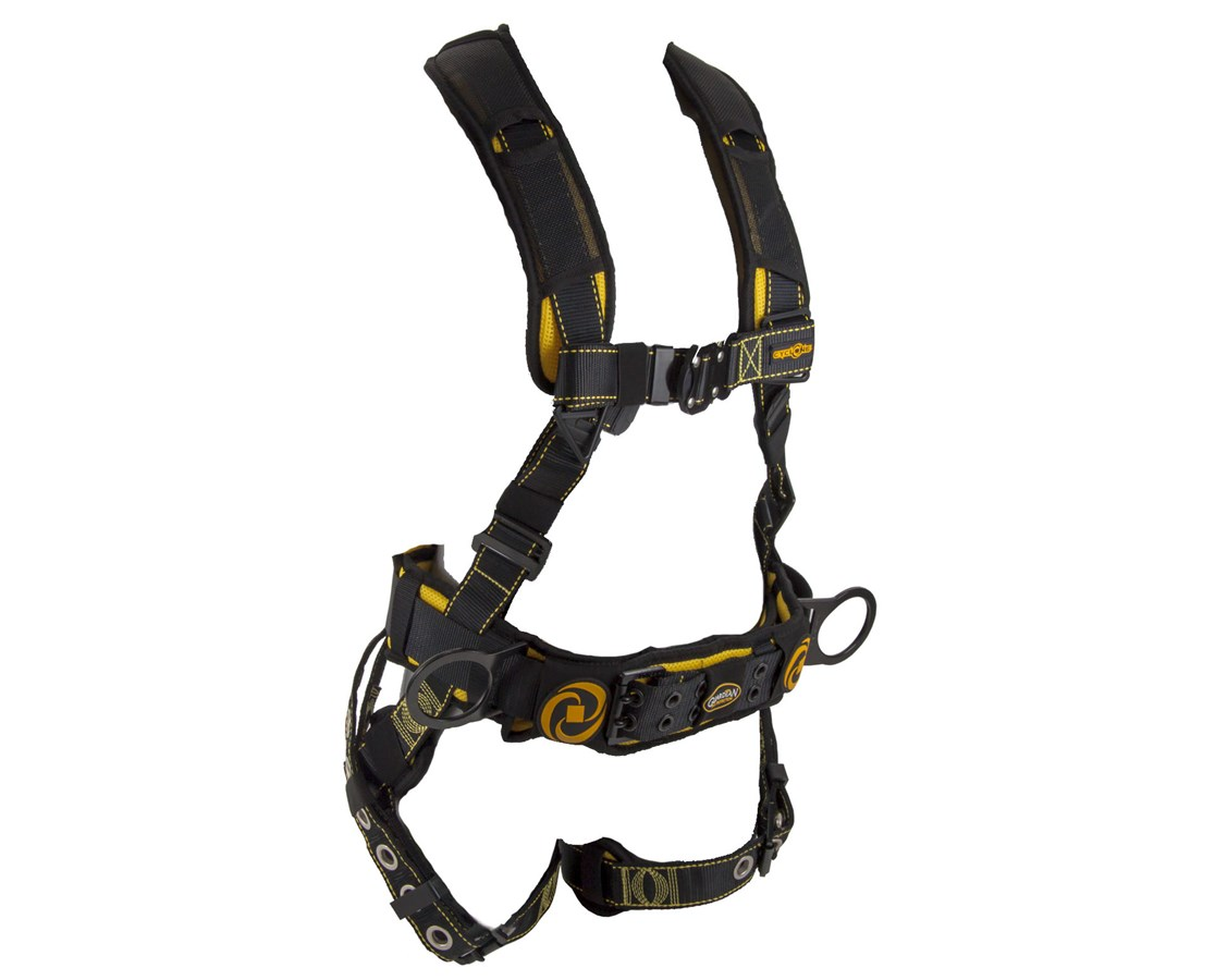 Guardian Fall Protection Cyclone Construction Harness