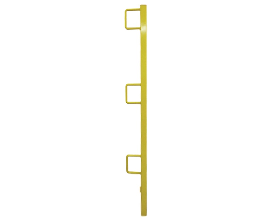 Guardian Fall Protection Universal Guardrail Post