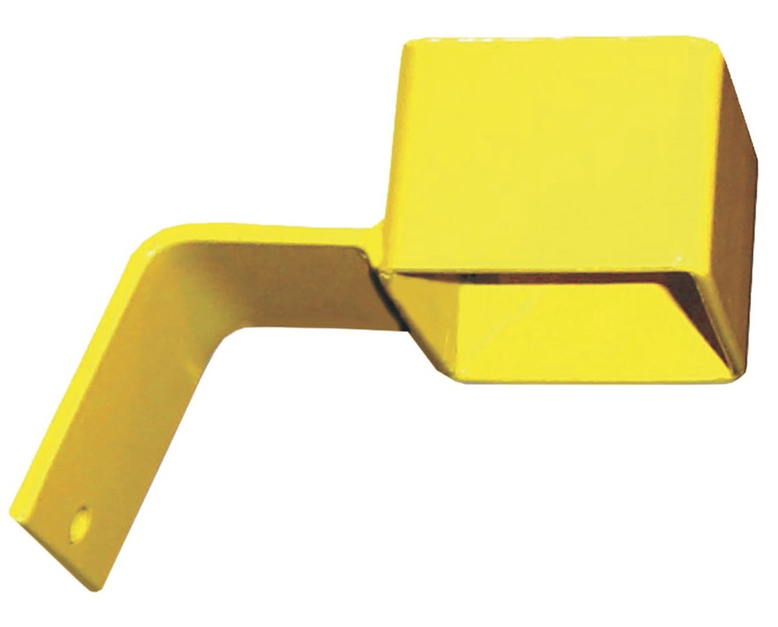 Toe Board Attachment for Guardian Fall Protection Stacker Bracket GUA61142