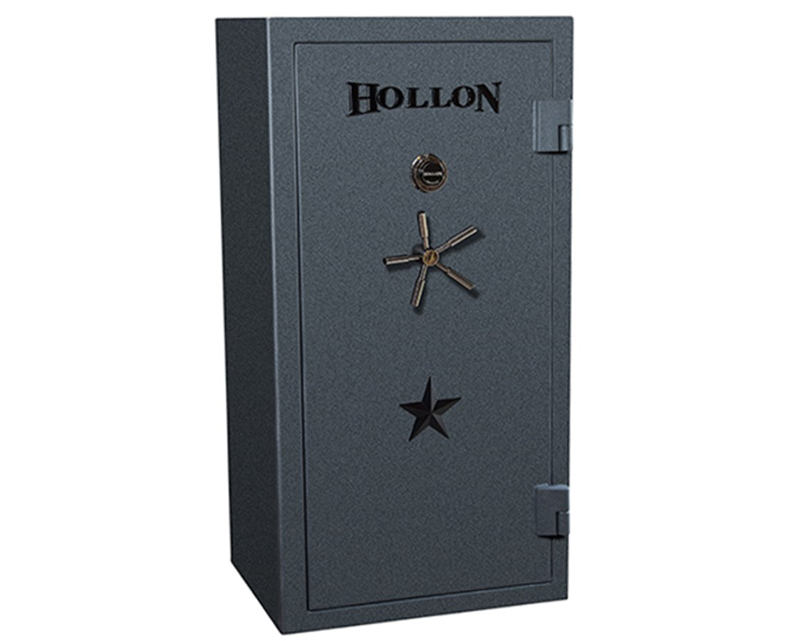 Hollon Republic Series Gun Safe Tiger Supplies