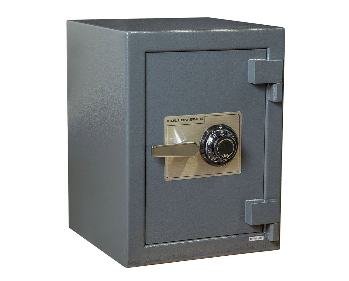 Hollon 20 x 15 B-Rated Cash Safe