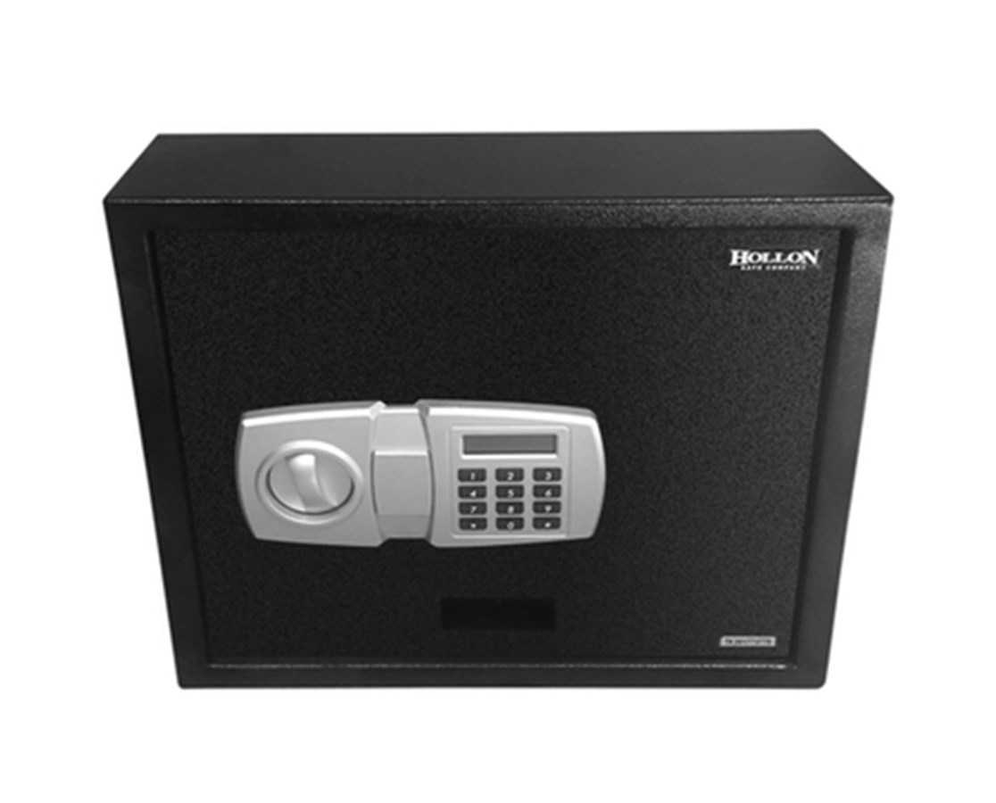 Hollon Pistol Safe with Electronic Lock HOLPBE-2-