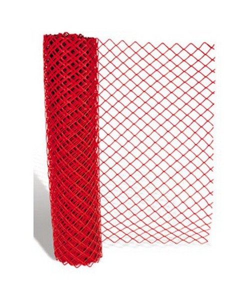 CF-450 POLYETHYLENE SAFETY FENCE HYGCF-450