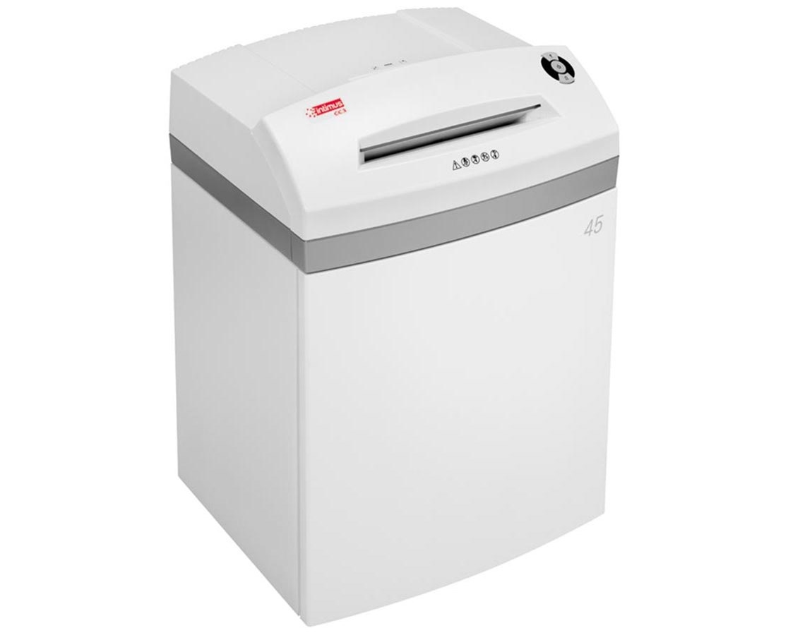 Intimus CC Series Professional Office Shredder INT278154S1-
