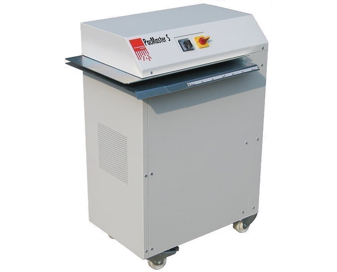 Intimus PacMaster S Packaging Material Shredder INT347904