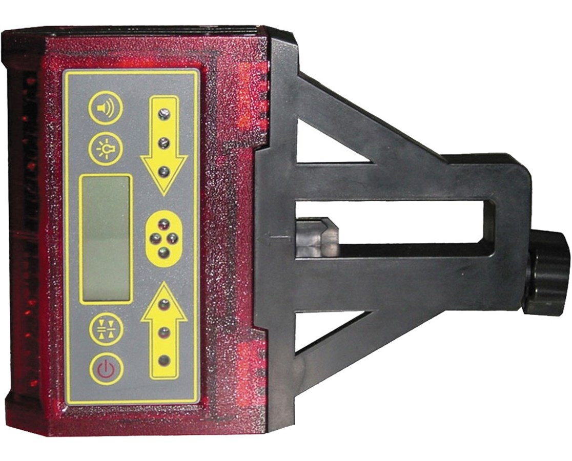 Johnson Level Universal Laser Receiver