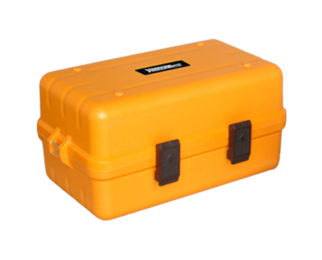 Replacement Hard-Shell Carrying Case for Johnson 22X Builder's Transit Level JOH40-6345
