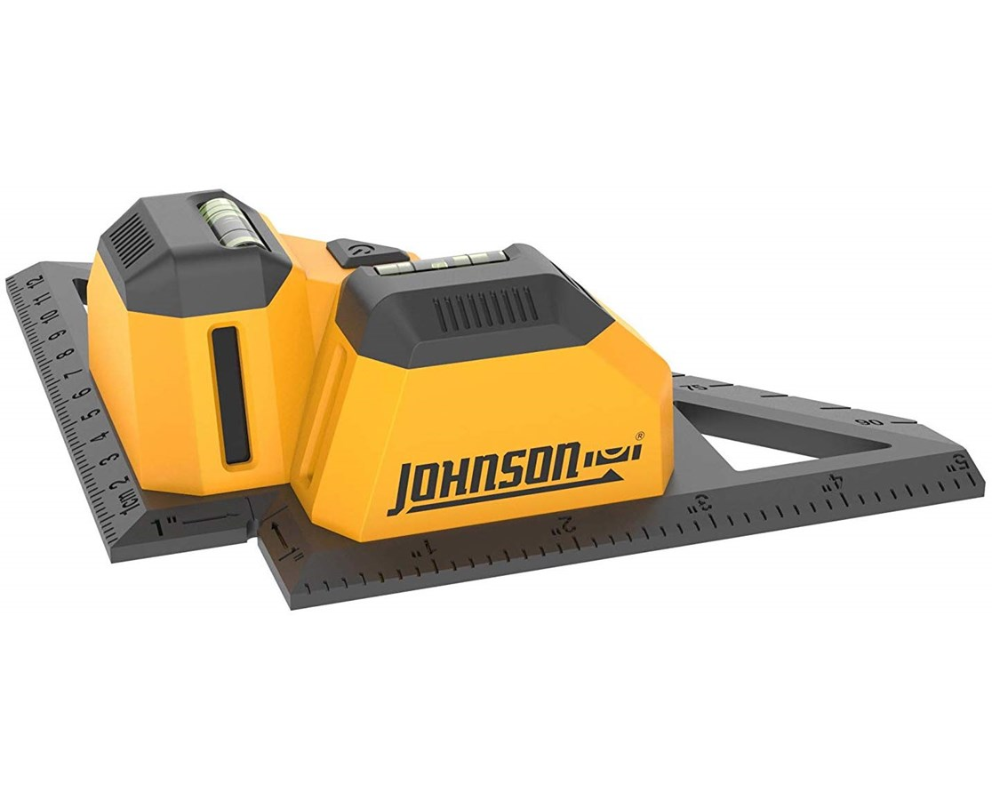 Johnson Level Tiling Laser JOH40-6624