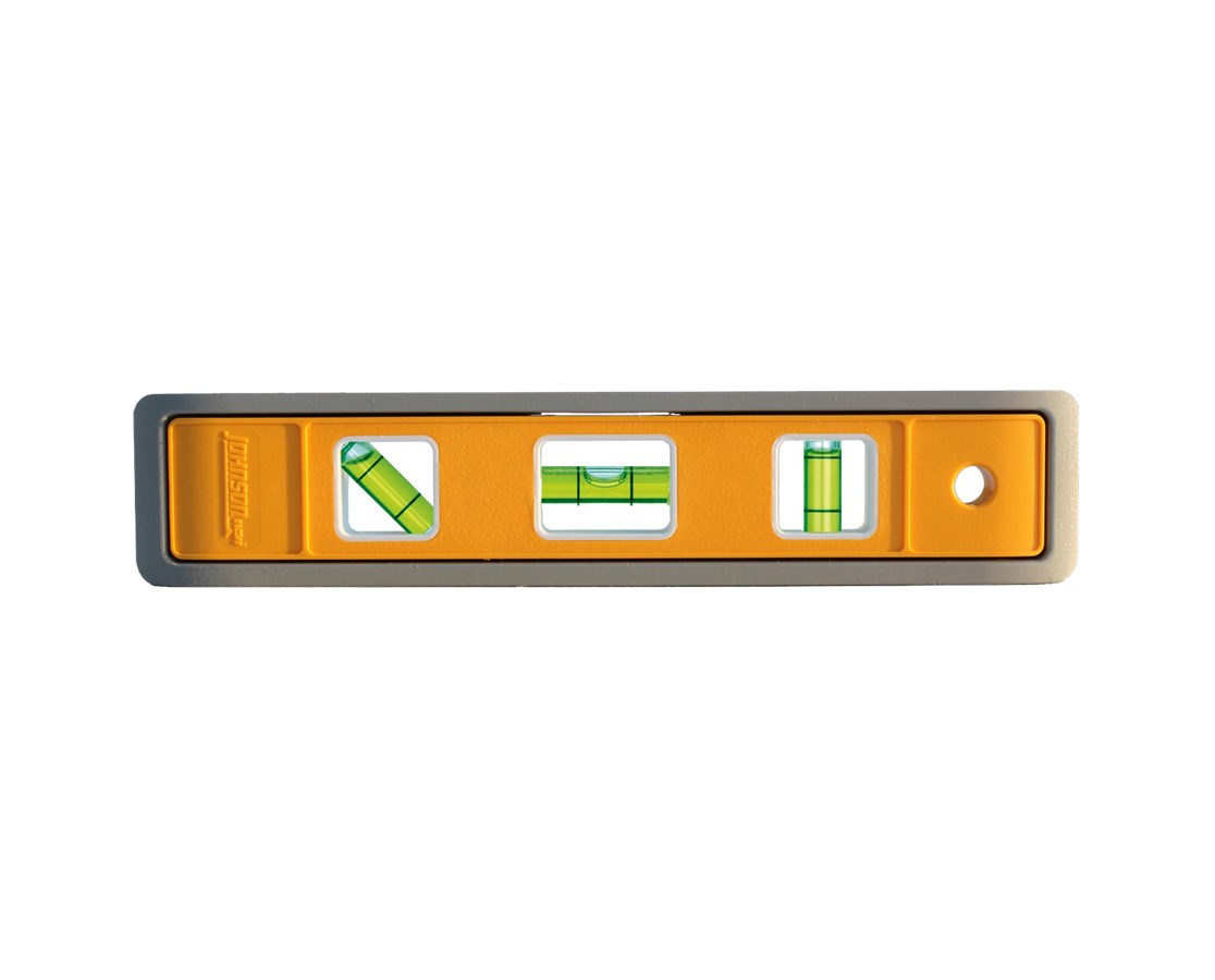 Johnson 9 Inch Torpedo Level Magnetic