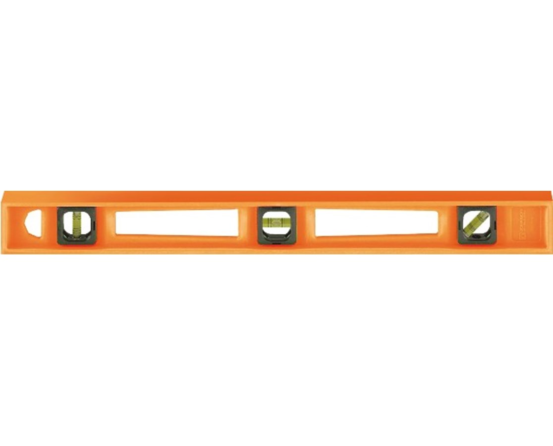 Johnson Orange Structo-Cast Level - 3 Vial JOH7714-O-